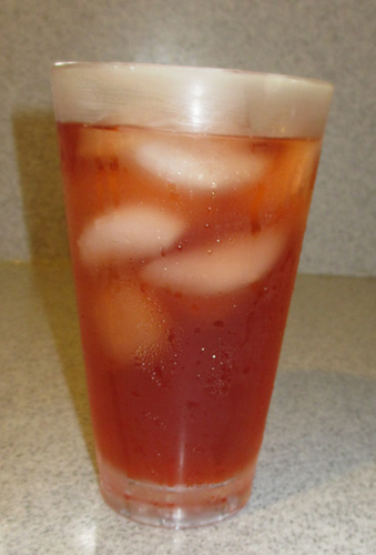 Herbal tea 003-A