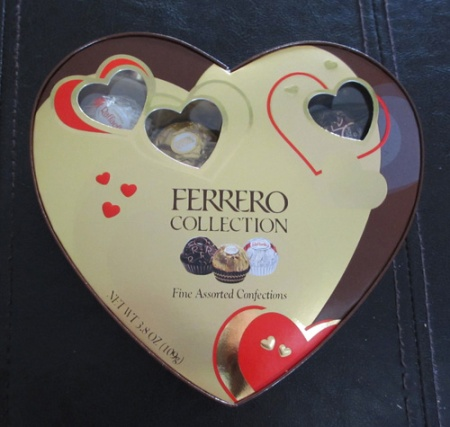 Valentine chocolates 004-A