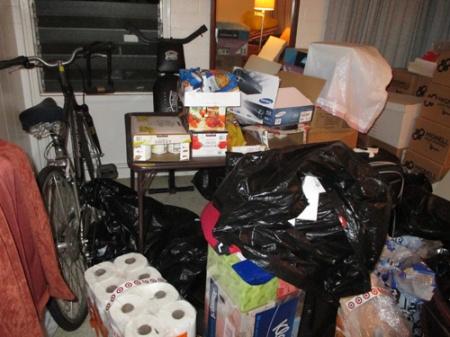 Storage room 001-A