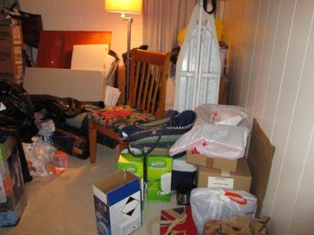 Storage room 003-A