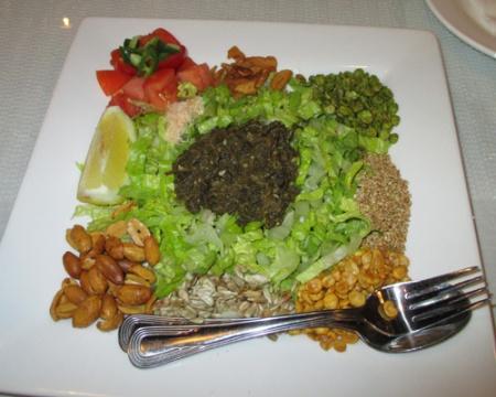 Asia-Dagon Burmese Restaurant 018-A