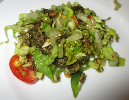 Asia-Dagon Burmese Restaurant 019-A