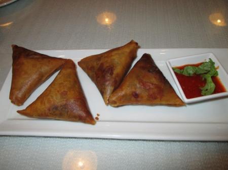 Asia-Dagon Burmese Restaurant 021-A