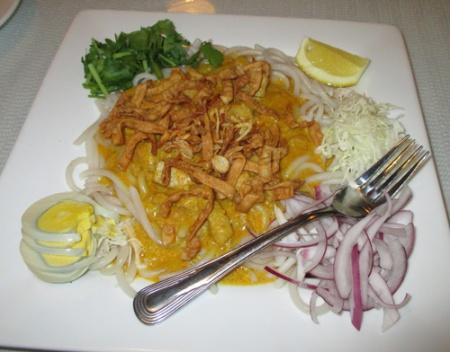 Asia-Dagon Burmese Restaurant 022-A