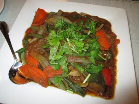 Asia-Dagon Burmese Restaurant 029-A