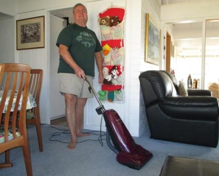 David vacuums 002-A