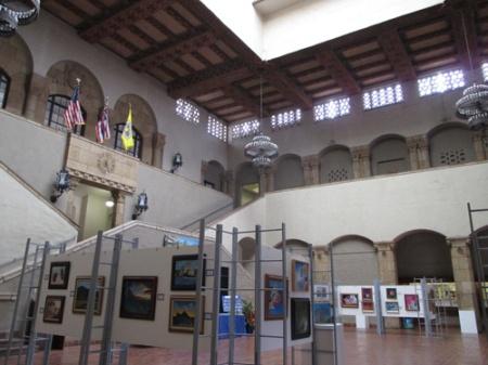 art exhibit 031-A