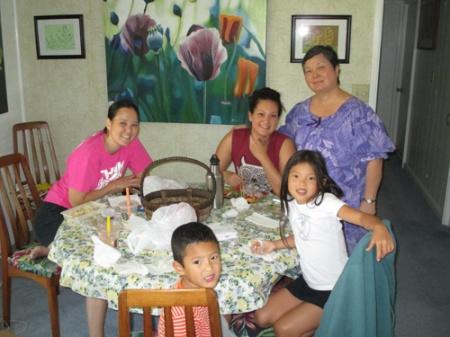 family 002-A