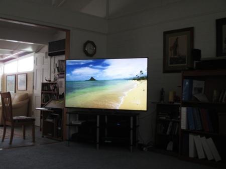 New TV 018-A