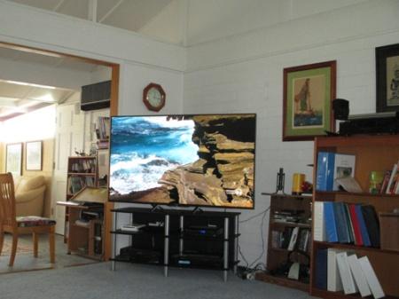 New TV 019-A