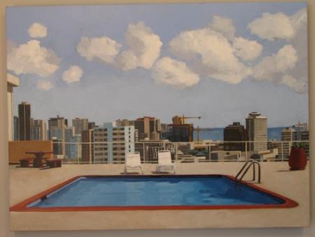 Contemporary Art Museum 001-A