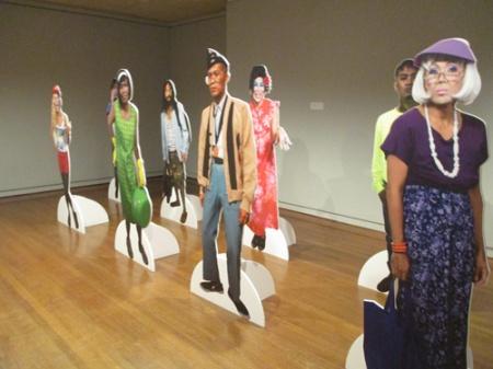 Contemporary Art Museum 007-A