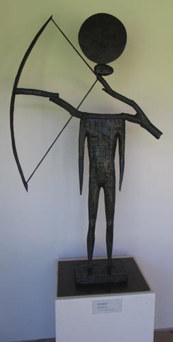 Contemporary Art Museum 017-A