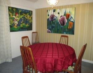 Tablecloths 012-A