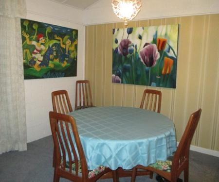 Tablecloths 016-A