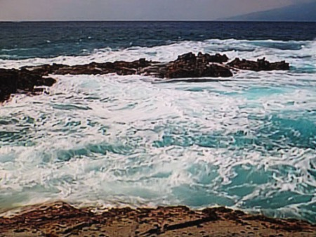 Hawaii 003-A