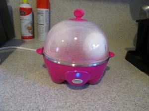 Egg cooker 003-A