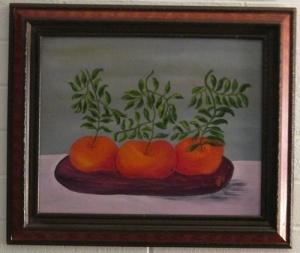 Flo's art 001-A