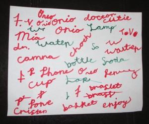 Julia-cursive writing 009-A