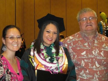 Lisa graduation 035-A
