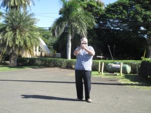 70th birthday Haleiwa Joe's 006-A