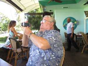 70th birthday Haleiwa Joe's 013-A