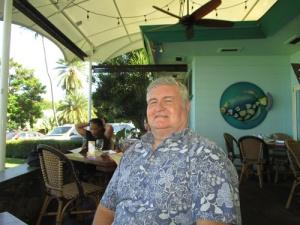 70th birthday Haleiwa Joe's 017-A