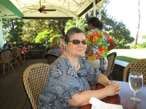 70th birthday Haleiwa Joe's 019-A