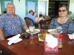 70th birthday Haleiwa Joe's 023-A