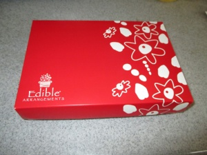 Edible Arrangements 003-A