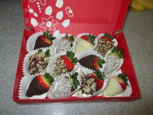 Edible Arrangements 004-A
