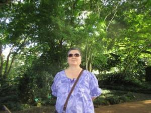 Wahiawa Botanical Garden 012-A