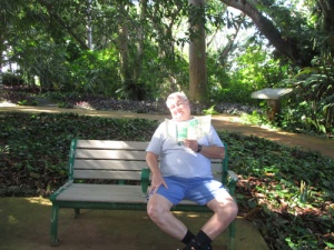 Wahiawa Botanical Garden 013-A
