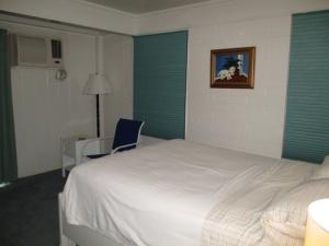 Guest room 001-A