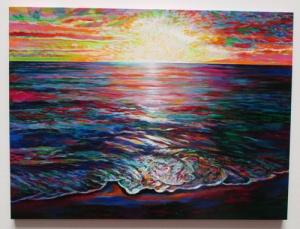 Art exhibit Hon Hale 008-A