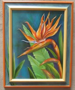 Art exhibit Hon Hale 010-A