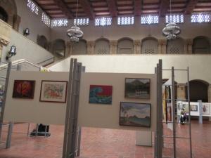 Art exhibit Hon Hale 035-A