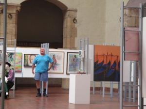 Art exhibit Hon Hale 036-A