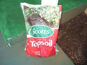 Top Soil 001-A