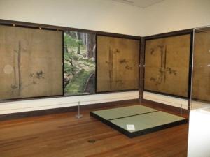 Art museum, Romano's 001-A