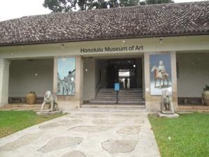 Art museum, Romano's 015-A