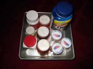 David's pills 001-A