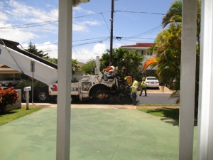 Road work 006-A
