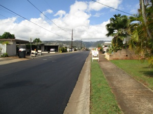 Road work 012-A