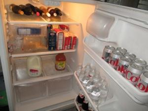 2 refrigerators 005-A