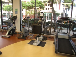 physical therapy gym 005-A