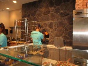 Sophie's Gourmet Hawaiian Pizzeria 019-A