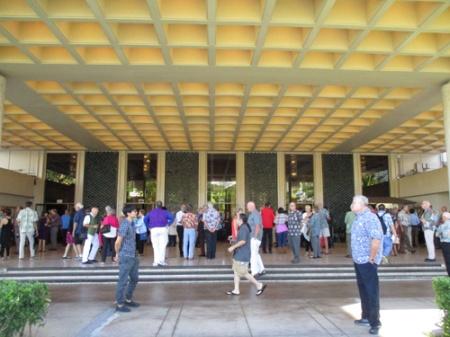 Blaisdell Concert Hall 006-A