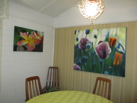 New art in dining area 006-A