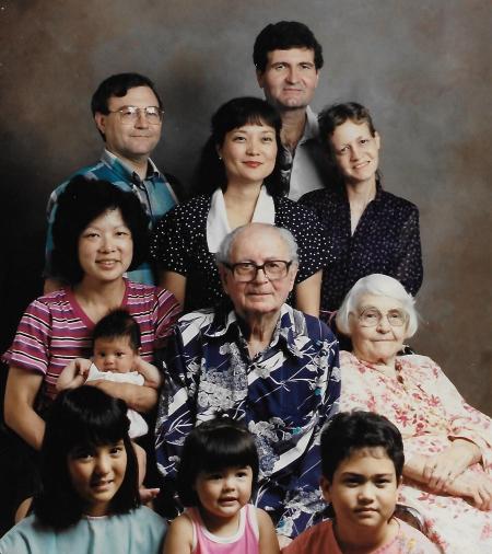 Hinchey family 1990.jpg-A